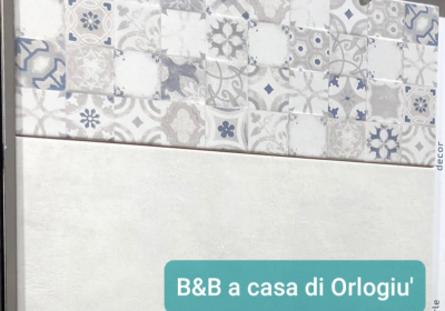 Bed And Breakfast A Casa Di Orlogiu'